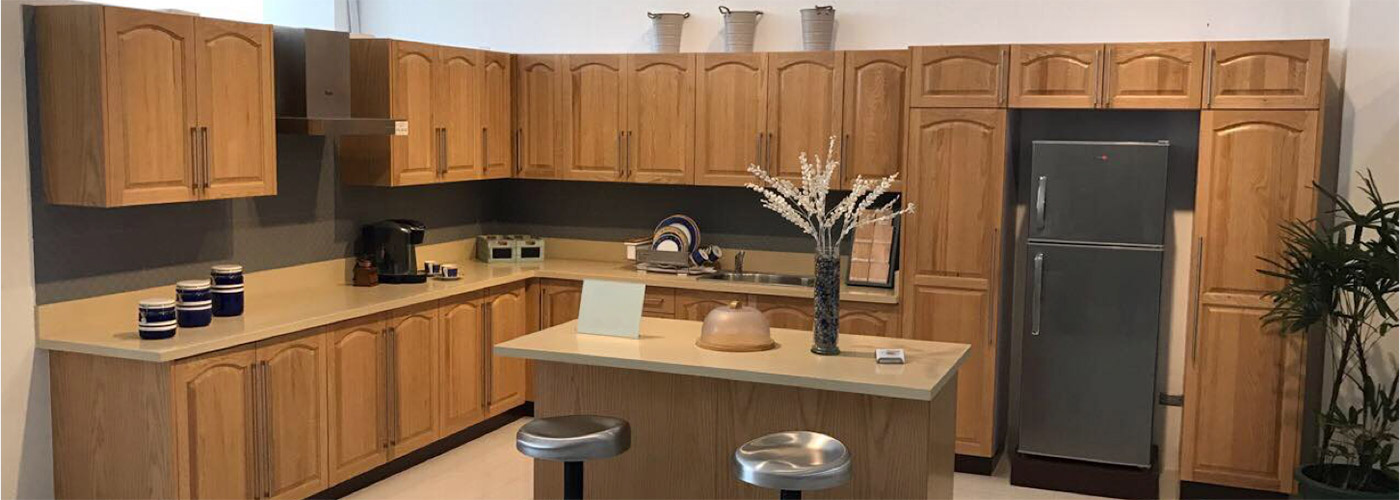 Ideas for Your Dream Kitchen